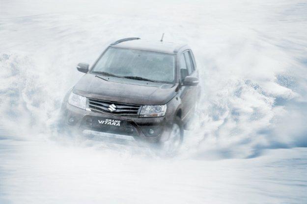 Wiosenne porządki w Suzuki