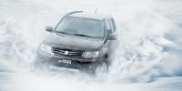 www.moj-samochod.pl - Artykuł - Wiosenne porządki w Suzuki