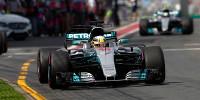 www.moj-samochod.pl - Artykuďż˝ - F1 Australia kwalifikacje, Vettel rozdzielił Mercedesa