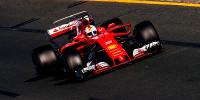 www.moj-samochod.pl - Artykuďż˝ - Sebastain Vettel zwycięzcą pierwszego wyścigu nowego sezonu F1