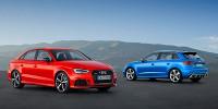 www.moj-samochod.pl - Artykuł - Sportowe i kompaktowe takie jest Audi RS3