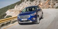 www.moj-samochod.pl - Artykuł - Ford Kuga po dużych zmianach już za 99 050 zł