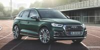 www.moj-samochod.pl - Artykuďż˝ - Polska premiera Audi SQ5 podczas Motor Show 2017 w Poznaniu