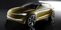 www.moj-samochod.pl - Artykuďż˝ - Elektryczna przyszłość Skody, koncepcyjny Skoda VISION E