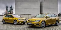 www.moj-samochod.pl - Artykuďż˝ - Najnowsza generacja Volkswagen Golf w salonach