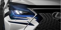 www.moj-samochod.pl - Artykuďż˝ - Lexus NX w nowej odsłonie