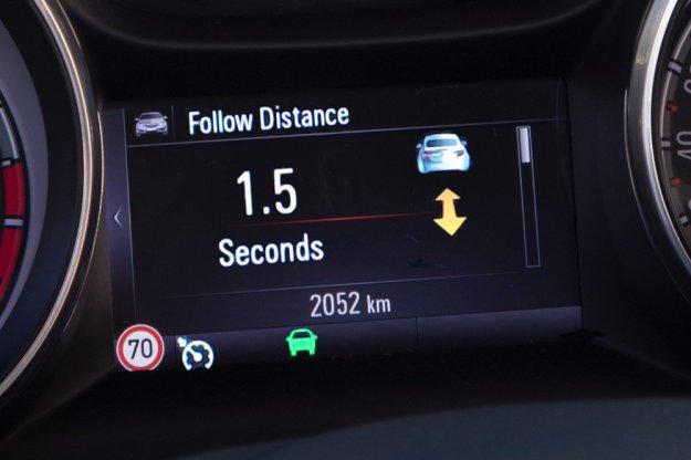 Opel Astra otrzyma adaptacyjny tempomat