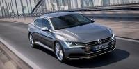 www.moj-samochod.pl - Artykuďż˝ - Volkswagen Arteon wchodzi do sprzedaży