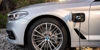 www.moj-samochod.pl - Artykuďż˝ - BMW 5 iPerformance w Poznaniu