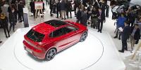 www.moj-samochod.pl - Artykuďż˝ - Nowa Seat Ibiza w blasku reflektorów