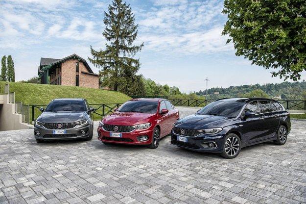 Fiat udostępnią kolejne modele w abonamencie