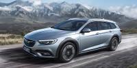 www.moj-samochod.pl - Artykuďż˝ - Nowy Opel Insignia Country Tourer samochód na każdy teren