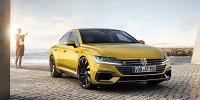 www.moj-samochod.pl - Artykuďż˝ - Nowy Volkswagen Arteon już od 127 690 zł