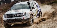 www.moj-samochod.pl - Artykuł - Już w ten weekend start Dacia Duster Elf Cup
