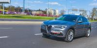 www.moj-samochod.pl - Artykuďż˝ - Alfa Romeo Stelvio już za 169 700 zł