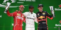 www.moj-samochod.pl - Artykuł - F1 Chiny, Hamilton tym razem nie oddał prowadzenia