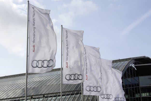 Audi i Porsche łączą siły