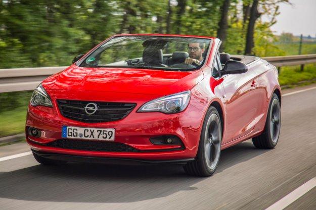 Opel Cascada Supreme idealny samochód na rozpoczęcie wiosny