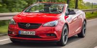 www.moj-samochod.pl - Artykuł - Opel Cascada Supreme idealny samochód na rozpoczęcie wiosny