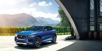 www.moj-samochod.pl - Artykuł - Jaguar F-Pace światowym samochodem roku 2017
