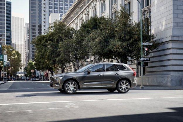 Volvo obchodzi 90 lat