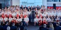 www.moj-samochod.pl - Artykuł - Porsche z nowym centrum szkoleniowym