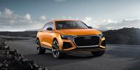 www.moj-samochod.pl - Artykuďż˝ - Do 2019 w ofercie Audi pojawią się dwa nowe auta z rodziny Q