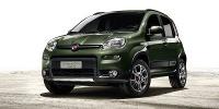 www.moj-samochod.pl - Artykuł - Nowa wersja Fiata Pandy - gotowa na nierówne tereny