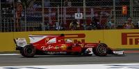 www.moj-samochod.pl - Artykuďż˝ - Trzeci wyścig nowego sezonu F1 dla Niemca Sebastian Vettel