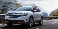 www.moj-samochod.pl - Artykuďż˝ - Citroen C5 Aircross, francuska alternatywa na rynku SUV