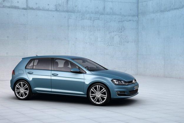 Nowy VW Golf - kontynuacja sukcesu