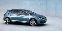 www.moj-samochod.pl - Artykuł - Nowy VW Golf - kontynuacja sukcesu