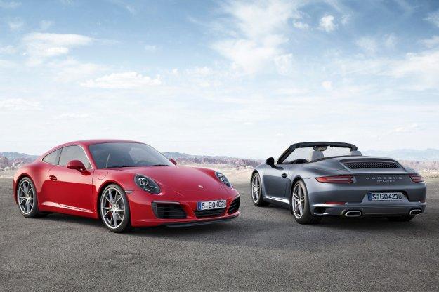 Porsche z duża niespodzianką dla fanów sportowych emocji