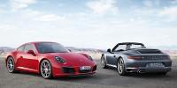 www.moj-samochod.pl - Artykuďż˝ - Porsche z duża niespodzianką dla fanów sportowych emocji