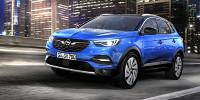www.moj-samochod.pl - Artykuďż˝ - Opel prezentuje swój kompaktowy SUV Opel Grandland X