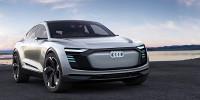 www.moj-samochod.pl - Artykuďż˝ - Już za dwa lata elektryczny Audi e-tron z zasięgiem 500 km