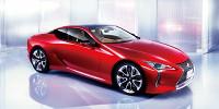 www.moj-samochod.pl - Artykuďż˝ - Lexus nie przewidział tak dużego popytu na swój nowy model LC 500