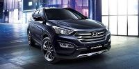 www.moj-samochod.pl - Artykuďż˝ - Trzecia generacja Hyundaia SantaFe już w salonach
