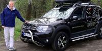 www.moj-samochod.pl - Artykuł - Dacia partnerem wyprawy na biegun południowy