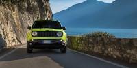 www.moj-samochod.pl - Artykuďż˝ - Jeep Renegade w nowej specjalnej wersji UpLand