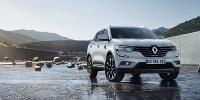 www.moj-samochod.pl - Artykuł - Nowy Renault Koleos bogato wyposażony