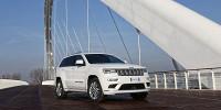 www.moj-samochod.pl - Artykuł - Jeep Grand Cherokee z nowym pakietem