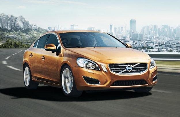 Volvo nie odpuszcza - kolejne udane testy