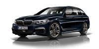 www.moj-samochod.pl - Artykuł - BMW poszerza ofertę jednostek w modelu BMW serii M5