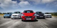 www.moj-samochod.pl - Artykuł - Najnowsza odsłona Opel Corsa nie zbacza z kursu sukcesu