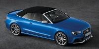 www.moj-samochod.pl - Artykuł - Audi RS5 - kabriolet o wysokich osiągach
