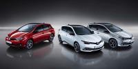 www.moj-samochod.pl - Artykuł - Toyota Auris w wersji Selection od 81 900