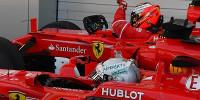 www.moj-samochod.pl - Artykuďż˝ - Vettel z dużą szansą rozbudowy swojego prowadzenia