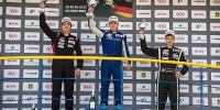 www.moj-samochod.pl - Artykuďż˝ - Dwóch zwyciężców podczas pierwszej rundy Kia Lotos Race
