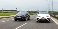 www.moj-samochod.pl - Artykuďż˝ - Toyota Mirai po 200 000 kilometrach